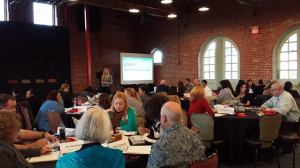Nonprofit Sustainability Conference