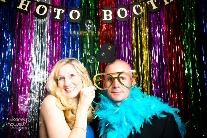 Photo Booths are a fun way to make a gala event memeorable.